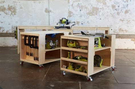 diy tool storage cabinet 14 power tool storage ideas so you never lose them again