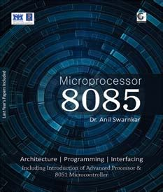 reference books microprocessor 8085 books 8085 microprocessor books buy