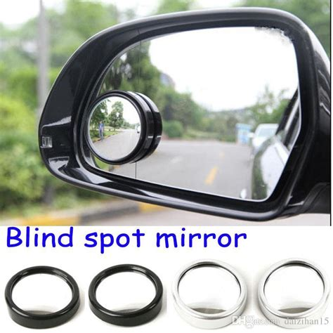 Total View Car Blind Spot Mirror Kaca Cermin Spion Mobi Murah car vehicle blind spot dead zone mirror rear view mirror small mirror auto side 360 wide