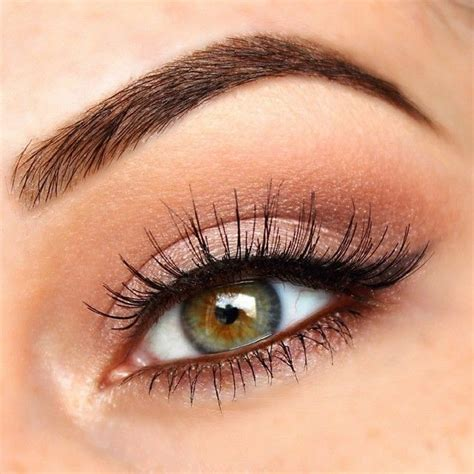 Eyeliner Anti Air tips for eyebrows