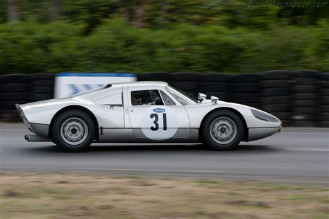 porsche 904 chassis porsche 904 6 chassis 906 011 2011 24 hours of le mans