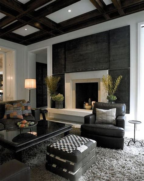 masculine living room decor 25 best ideas about masculine living rooms on pinterest