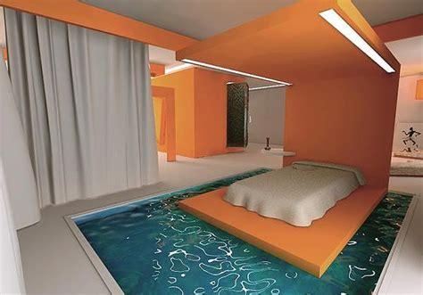 piscina in da letto da letto con piscina senigallia notizie