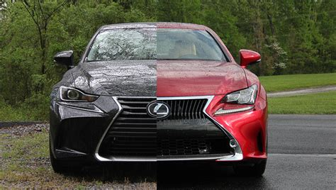 lexus is350 vs 2017 lexus rc 350 vs 2017 lexus is 350 clublexus