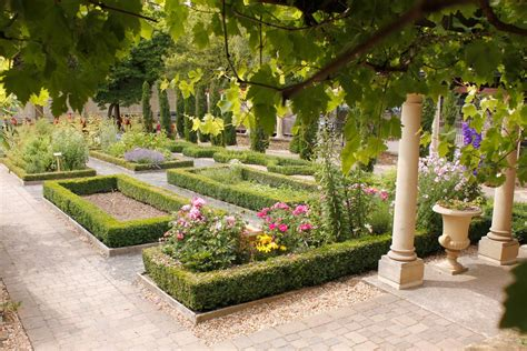 Gardens Of The Ancients - gardens during the years pet and garden pests