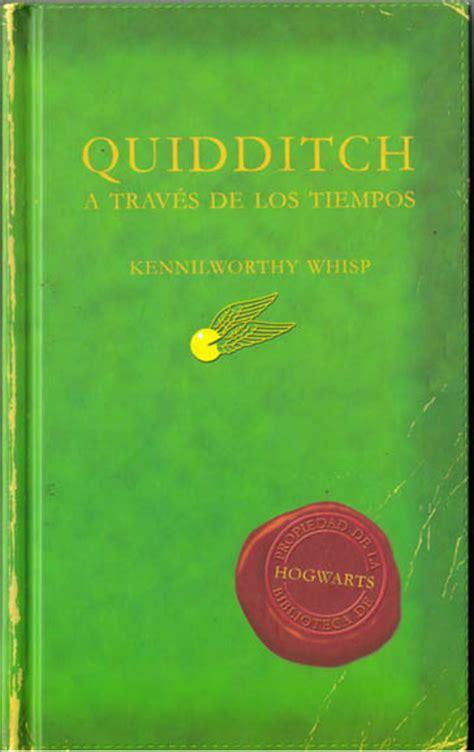 quidditch a traves de 8498387922 quidditch a trav 233 s de los tiempos harry potter wiki fandom powered by wikia