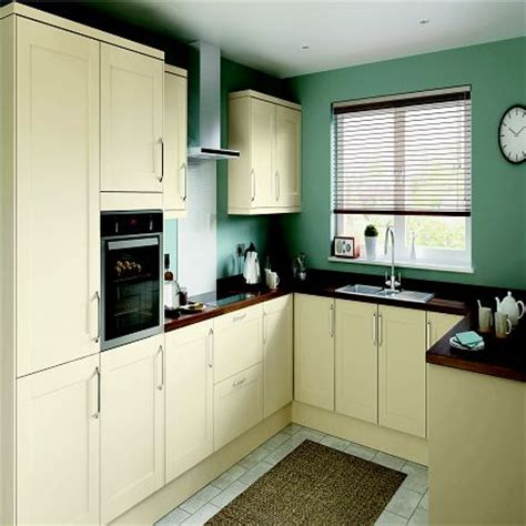 Homebase Kitchen Units Price List by 17 Best Images About White Shaker Kitchens On
