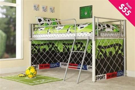 soccer beds soccer bed my boy pinterest
