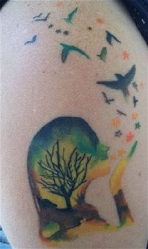 animal earth tattoo mother earth tattoo designs