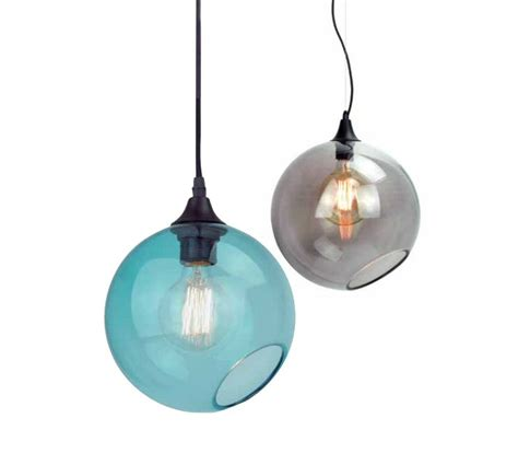 Sphere Pendant Light Nuevo Living Sphere Pendant Light