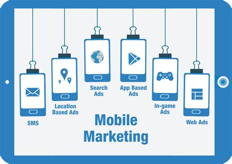 marketing mobil mobile marketing
