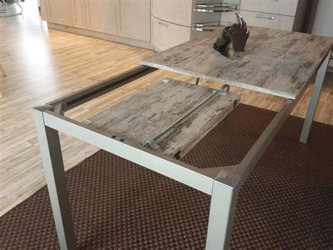 tavolo da cucina allungabile kitchen tavoli a prezzi