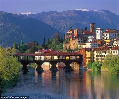 Elegant Living by Italy Cycling Holidays From The Dolomites To Venice On