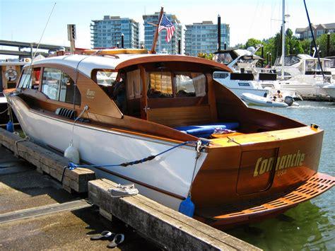classic  antique boat  boat plans
