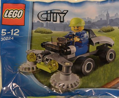 Lego Creator 40078 Stand Polybag Hotdog City Minifigure To lego polybags seven new releases i brick city