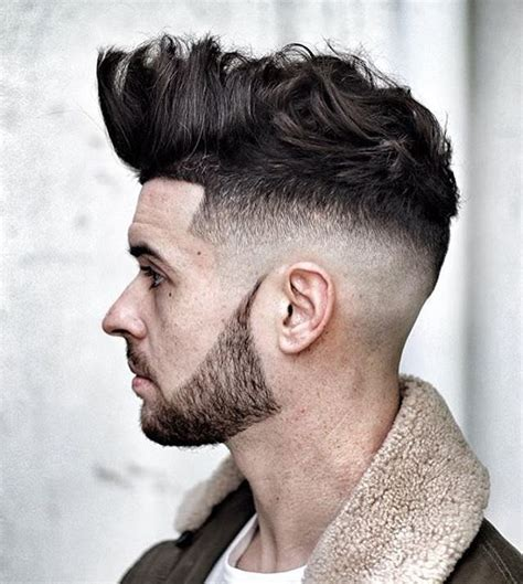 cowlick hair styleideas for men 35 best military haircut styles for men