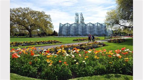 Pride Of Ballarat Best Parks And Gardens The Courier Ballarat Botanical Garden