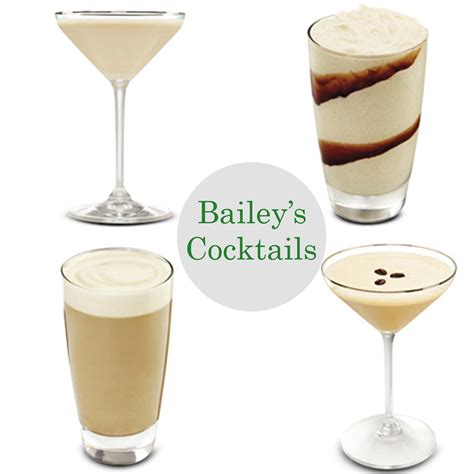martini baileys bailey s cocktails bailey s martini mudslide espresso