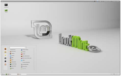 Linux Mint L new features in linux mint 12 linux mint