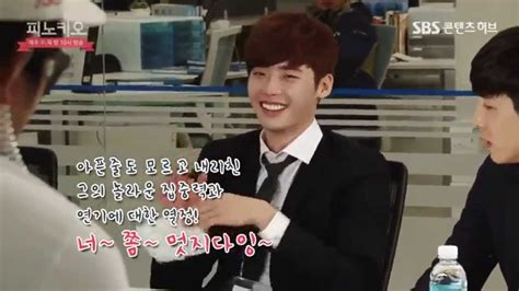 drama lee jong suk youtube bts making of pinocchio drama ep4 lee jong suk youtube