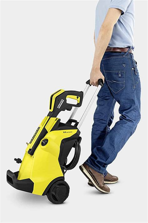 Best Karcher Pressure Washer For Patios Top 7 Best Pressure Washers Pressure Washer Reviews 2017