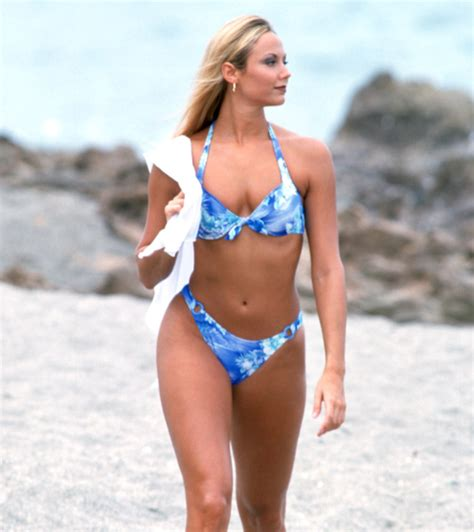 stacy keibler old hot bikini photos of stacy keibler when she was 20 years
