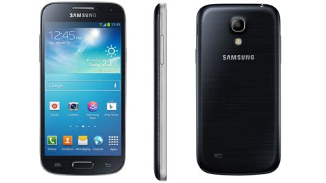 samsung shoots for the low end with galaxy s4 mini