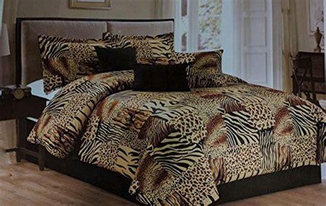 Leopard Print Comforters by King Comforter Animal Print
