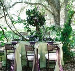woodland decorations 65 outdoor woodland wedding decor ideas happywedd