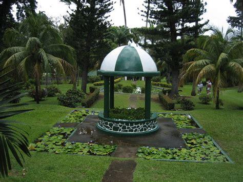 St Vincent Botanical Gardens Botanical Garden St Vincent St Vincent And The Grenadines
