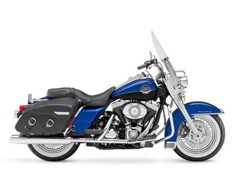 2008 Harley Davidson Road King by 2008 Harley Davidson Flhrc Road King Classic