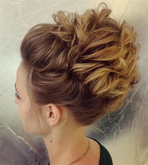 Wedding Hairstyles For Really Thin Hair by 60 Updos For Thin Hair That Score Maximum Style Point