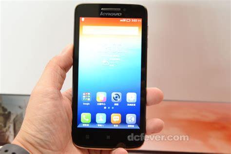 Tablet Lenovo S650 lenovo 推 tablet 還將會發售 4 款手機 dcfever