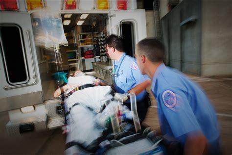 Emergency Physician Description by Paramedic Emt Certification Program Baker College