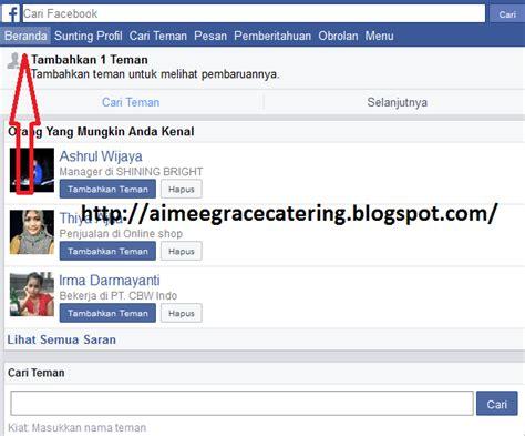 membuat akun facebook di hp cara mudah daftar facebook cara mencari teman di facebook