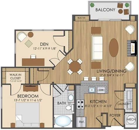 Best 25 Condo Floor Plans Ideas On Pinterest Luxury Garage Apartment Floor Plans