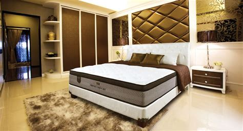 Matras King Koil Imperial Suite kingkoil bedding m sdn bhd imperial comfort 200