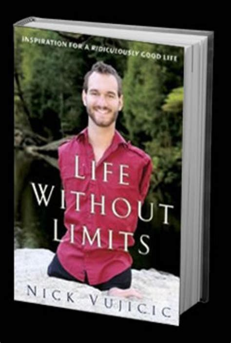 life without limits inspiration for a ridiculously good nick vujicic life without limits timeline timetoast