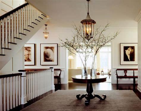 Large Entryway Decorating Ideas Ideas Para Un Recibidor De Lujo
