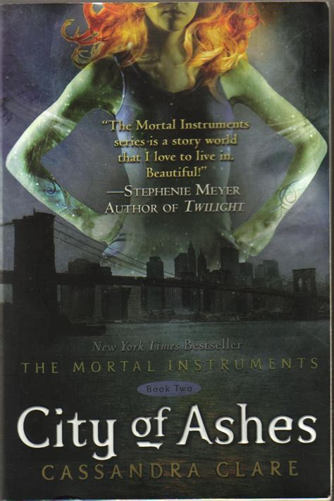 city of ashes series 2 kmichellec87 city of ashes