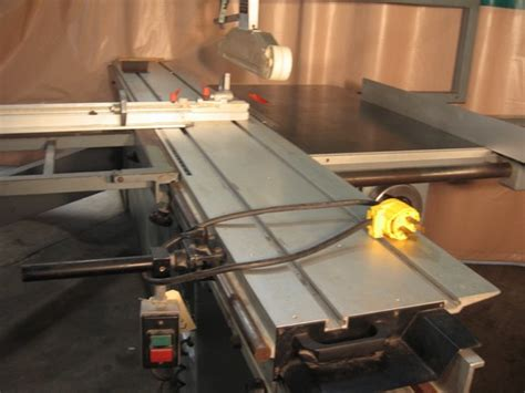 sliding table saw saws on sale at hermance