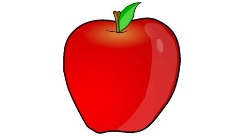 clipart free 14 apple fruit free clipart fruit names a z with pictures