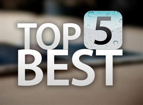 best android tablet 2012 top 5 best android tablets