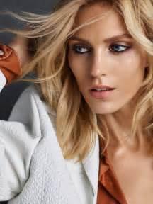 Vanity Fair Beauty Back Anja Rubik Vogue Portugal June 2016 Cover Editorial06