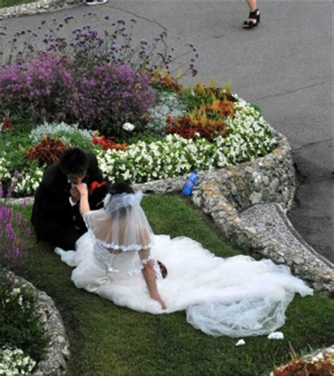 giardino delle firenze matrimonio matrimoni da cartolina al giardino delle firenze