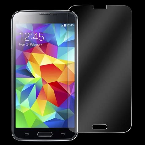 Ace 4 Galaxy V Tempered Glass Screen Protector Anti A1392 1 מוצר tempered glass screen protector for samsung galaxy ace 4 neo g318h j2 j5 j7 grand prime