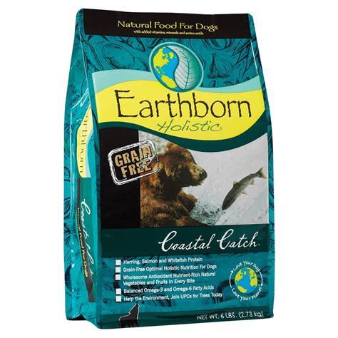 earthbound food earthborn holistic 174 coastal catch food