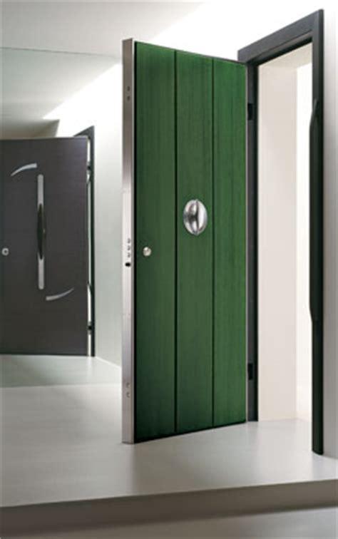 costruire una porta blindata porta blindata nei dettagli bricoportale fai da te e