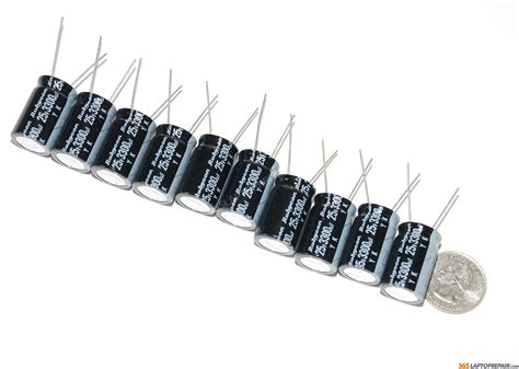 rubycon capacitor review new rubycon electrolytic capacitor 3300uf 25v 85 176 c 10 pc