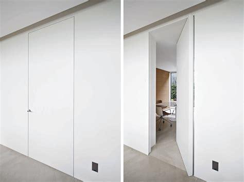 porta invisibile porte invisible nov 233